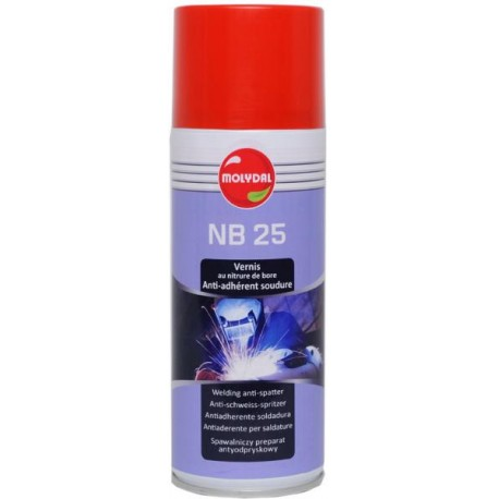 MOLYDAL PROTECT NB 25