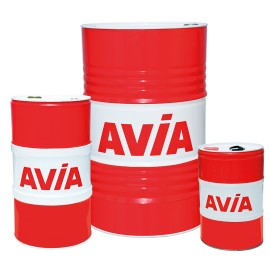 AVIA HYPOID GEAR OIL 90 LS
