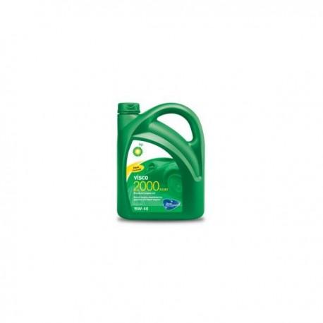 BP VISCO 2000 15W 40