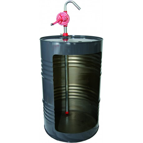 POMPE ROTATIVE / ACIER FIOUL / GASOIL / LUB FLUIDE