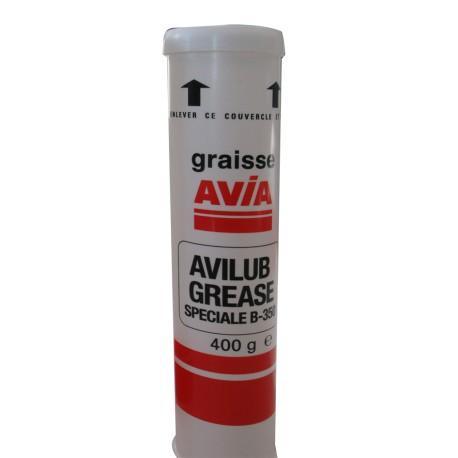 AVIA AVILUB GREASE SPECIALE B-350