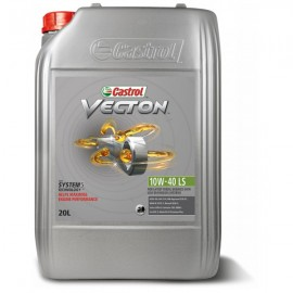 CASTROL VECTON LS 10W 40