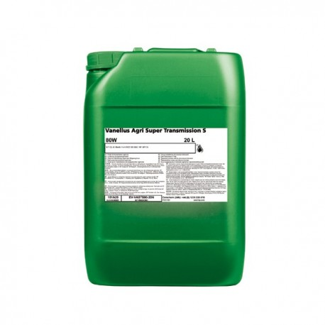 BP VANELLUS AGRI SUPER TRANSMISSION S