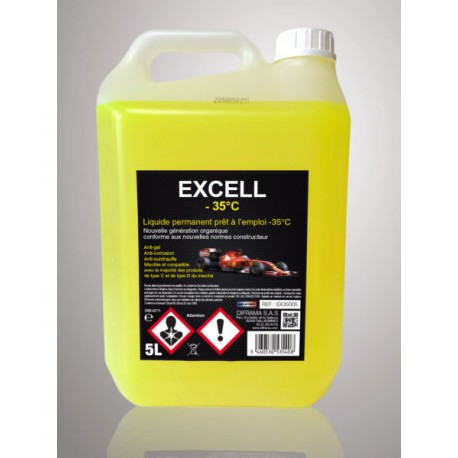 LR EXCELL -35°C
