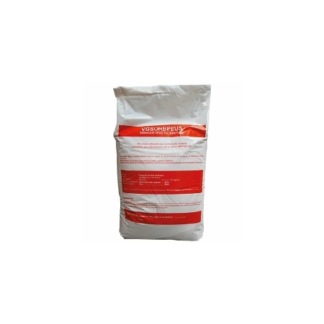 ABSORBANT VEGETAL IGNIFUGE ROUTIER