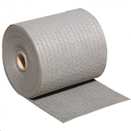 ABSORBANT HYDROPHILE GRIS ROULEAU