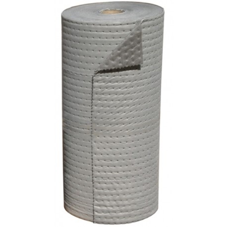 ABSORBANT GRIS HYDROPHILE ROULEAU
