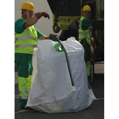 BIG BAG ECO CHANTIER CMU 1500 kg