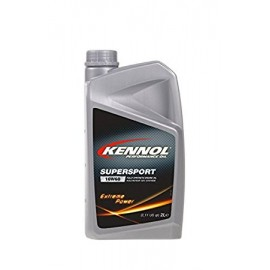 KENNOL SUPERSPORT 10W-60