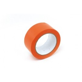 RUBAN DE MASQUAGE ORANGE 50 mm