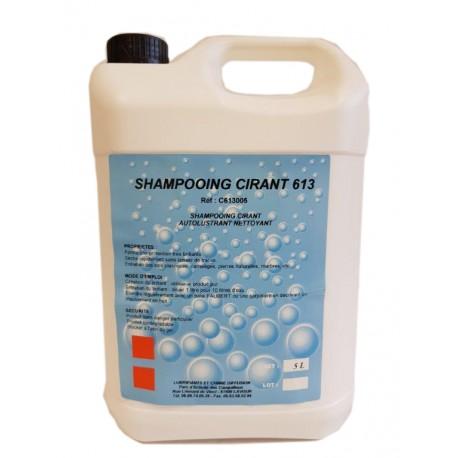 SHAMPOING CIRANT 613