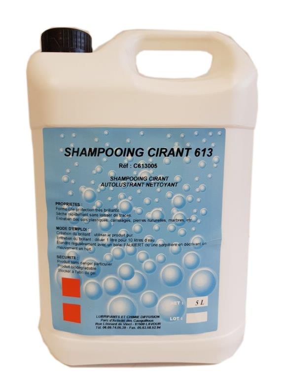 Shampoing Cirant Pour Carrelage | Venus Et Judes