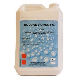 BOUCHE PORES 615