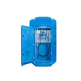 Citerne de stockage AREASTATION 2500 L pour AD BLUE