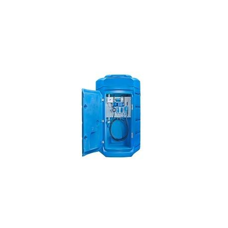 Citerne de stockage ARESBLUE 2500 L pour AD BLUE