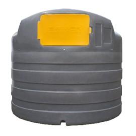 Citerne de stockage DIESEL TANK ECO 2500 L pour GNR & GASOIL