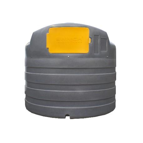 Citerne de stockage DIESEL TANK ECO 5000 L pour GNR & GASOIL