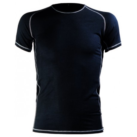 T-SHIRT BODYWARMER SHORT SLEEVE