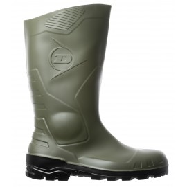 BOTTES DUNLOP DEVON SAFETY SRA