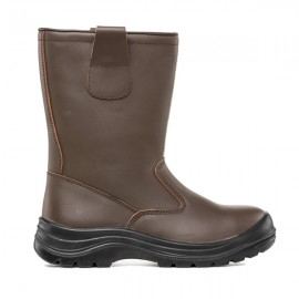 BOTTES SECURITE PATAGONITE FOURREE