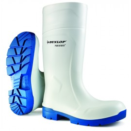 BOTTES PUROFORT M-GRIP SAFETY