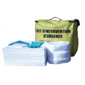 SAC INTERVENTION 70L HYDROCARBURES