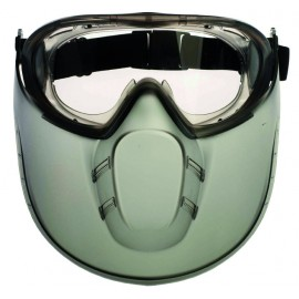 PROTECTION STORMLUX VISOR