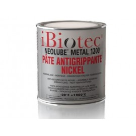 PÂTE ANTIGRIPPANTE NICKEL