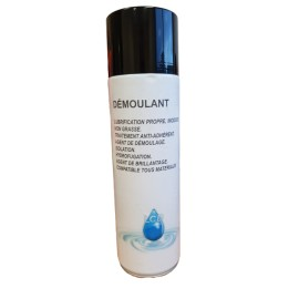 DEMOULANT PAINTABLE