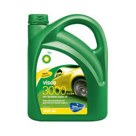 BP VISCO 3000 10W 40