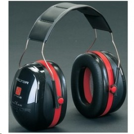 CASQUE ANTIBRUIT PELTOR OPTIMA 3 SNR 35 dB