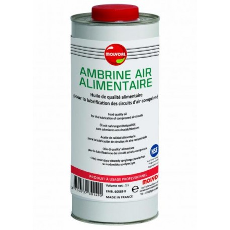 MOLYDAL AMBRINE AIR