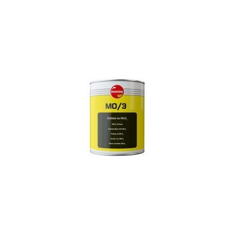 MOLYDAL GRAISSE MO/3